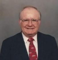 Milton Earl Case