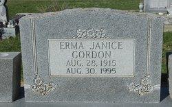 Erma Mae Gordon