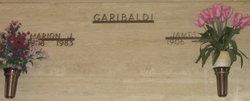 James Donald Garibaldi