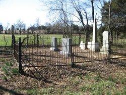 Andrew J. Gordon Family Cemetery