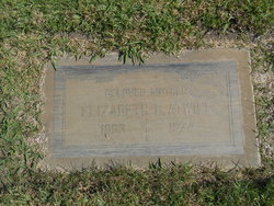 Elizabeth B Atwill