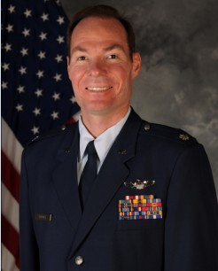 LTC Tyson William Hummel
