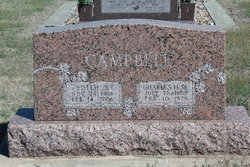 Charles H Campbell, Sr