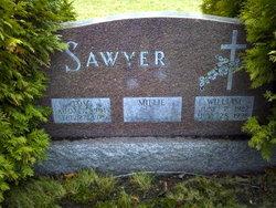 """Mildred J. """"Millie"""" <I>Bretl</I> Sawyer"""