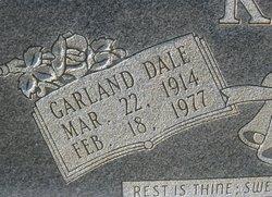 Garland Dale Key