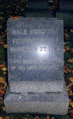 Hale Houston