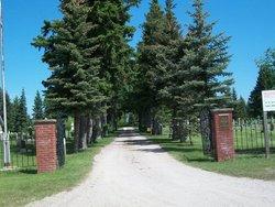 Virden Cemetery