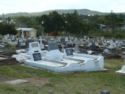 Gayndah Cemetery