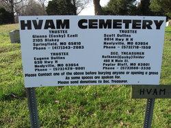 Hvam Cemetery