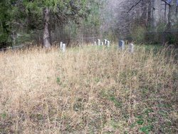 Williams-Bradford Cemetery