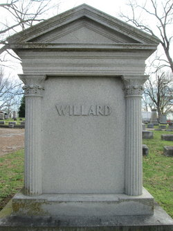 Roselia Marie <I>Willard</I> Leonard
