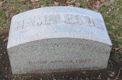 Walter Hambleton Kirk