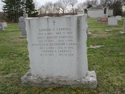 Edward C. Carroll