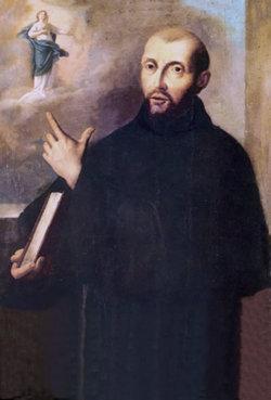 Saint Francesco Antonio Fasani