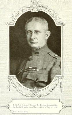 BG Thomas Buchanan Dugan