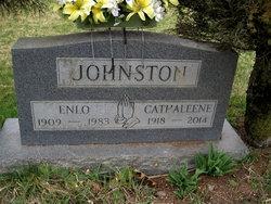Cathaleene Johnston