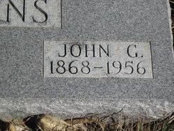 John G. Jenkins