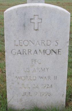 Leonard S Garramone