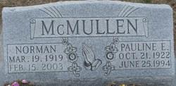 Norman McMullen