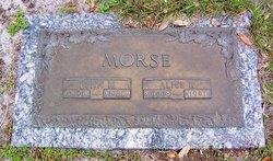 Lynn H Morse
