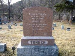 Elihu C Turner