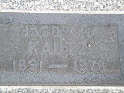 Jacob John Kautz
