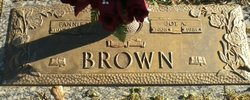 Joe A. Brown