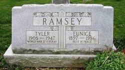 Tyler Ramsey