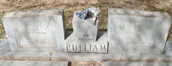 "James Wood ""J.W."" Pulliam"