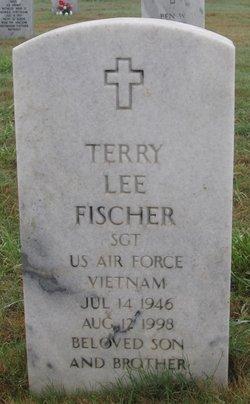 Terry Lee Fischer