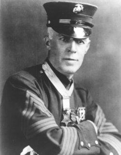 Henry Lewis Hulbert