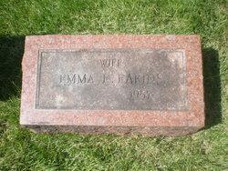 Emma E Eakins