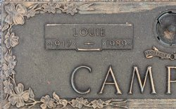 Louie Campbell