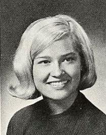 Sandra Gail <I>O'Connell</I> Gosc