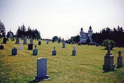 Sainte-Anne Parish Cemetery