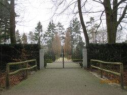 Katholieke Begraafplaats