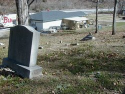 McCormack-Brown Cemetery