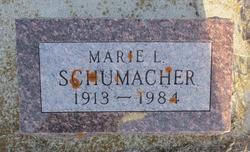 Marie Schumacher
