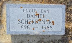 Daniel Scherbenski