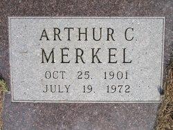 Arthur Merkel