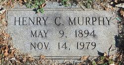 Henry Cleveland Murphy
