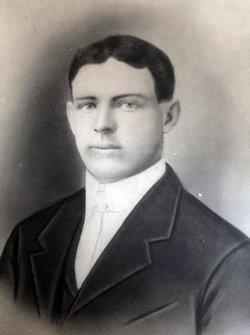 Charles Alexander Odd