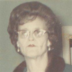 Margarette Erlene <I>Brock</I> Cochran