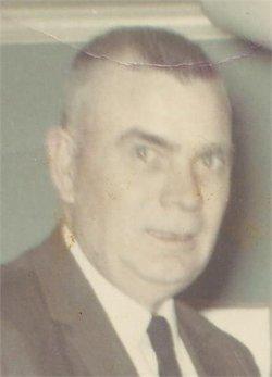 Robert Jewel Cochran