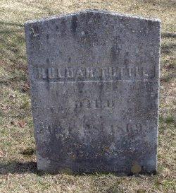 Huldah Tuttle