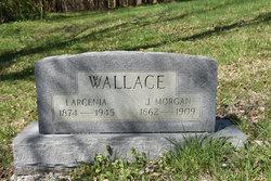 Larcenia <I>Baker</I> Wallace