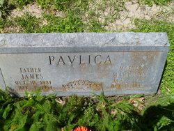 James Pavlica