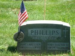 Henry Mathew Phillips