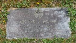 Coyle J. Acuff