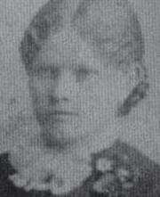 Christina Maria <I>Sorensen</I> Marx